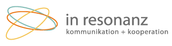 in resonanz | kommunikation und kooperation